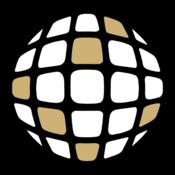 App Icon: whami Partyfinder & Eventradar