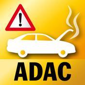 App Icon: ADAC Pannenhilfe 1.6