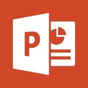 App Icon: Microsoft PowerPoint