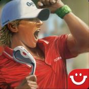 App Icon: Golf Star