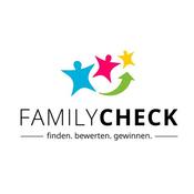 App Icon: FamilyCheck