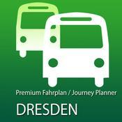 App Icon: A+ Fahrplan Dresden Premium 9.0