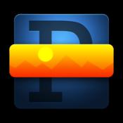 App Icon: Pano