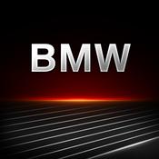 App Icon: My BMW Remote