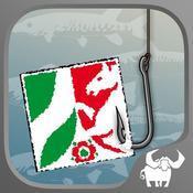 App Icon: Angelschein Nordrhein-Westfalen 9.1.0