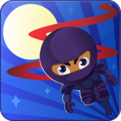 App Icon: Moon Chaser