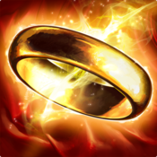 App Icon: Hobbit: King. of Middle-earth