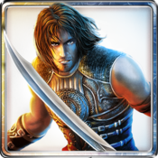 App Icon: Prince of Persia Shadow&Flame