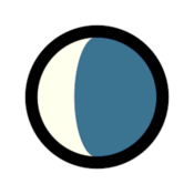App Icon: DashClock Moon Phase Extension