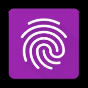 App Icon: Fingerprint Gestures