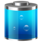 App Icon: Akku & Batterie HD - Battery