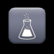 App Icon: Alchemie