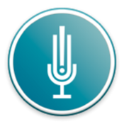 App Icon: utter! Voice Commands BETA!