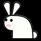 App Icon: AppWererabbit