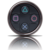 App Icon: Sixaxis Controller
