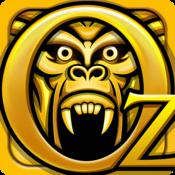 App Icon: Temple Run: Oz