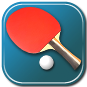 App Icon: Virtual Table Tennis 3D