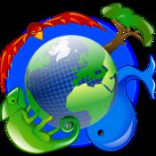 App Icon: Tiere und Pflanzen entdecken