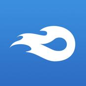 App Icon: MediaFire