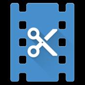 App Icon: VidTrim - Video Editor