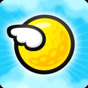 App Icon: Flappy Golf 2