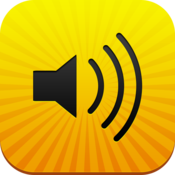 App Icon: MP3-Verstärker