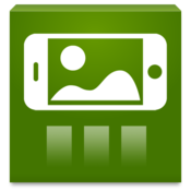 App Icon: ThrowMeApp