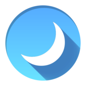 App Icon: Sleep Timer (Music&Screen Off)