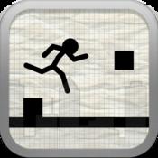 App Icon: Line Runner