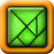 App Icon: TanZen 1.8