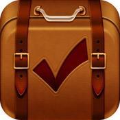 App Icon: Packing (+TO DO!) - To-Do-Aufgaben- & Packlistenhelfer für Reisen 14.2
