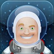 App Icon: Astronut 1.1.1