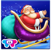 App Icon: Christmas Tale