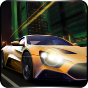 App Icon: Speed Night