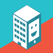 App Icon: Hotel My Phone - phone share
