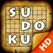 App Icon: Sudoku HD für iPad 2.2