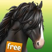 App Icon: HorseWorld 3D: Mein Reitpferd FREE 2.9
