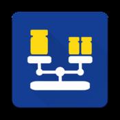 App Icon: Convertor Pro