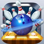 App Icon: Galaxy Bowling 9.42