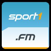 App Icon: SPORT1.fm Bundesliga Radio